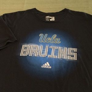 UCLA BRUINS BEAUTIFUL TOP EXCELLENT CONDITION
